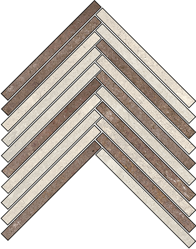HERRINGBONE BE MA BI